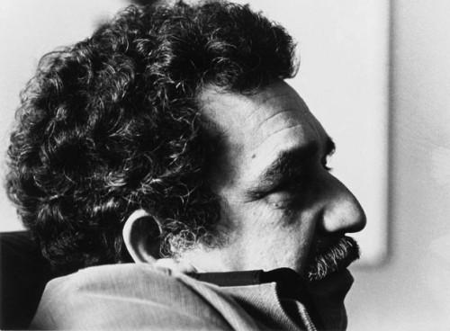 Toni Vidal - Gabriel Garcia Marquez
