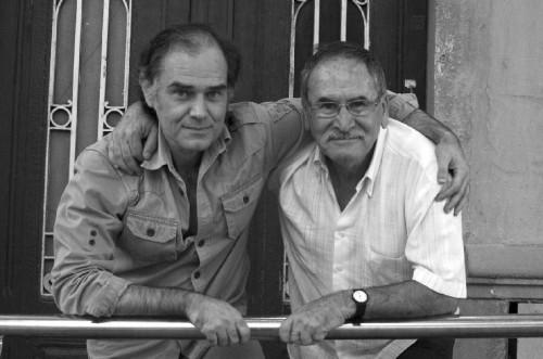 Joan Guerrero i Javier Perez-Andújar