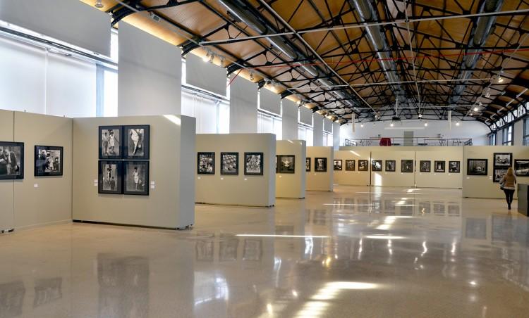 Forcano a Tarragona - fotos blanc i negre