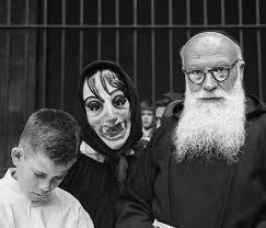 Eugeni Forcano - foto en blanc i negre