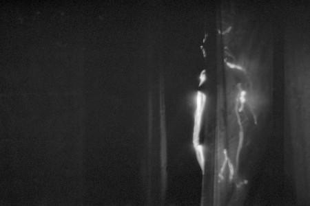 Fanny Lichtenstein - foto blanc i negre