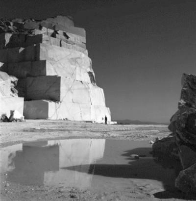pedreres de marbre de Macael - ferran freixa