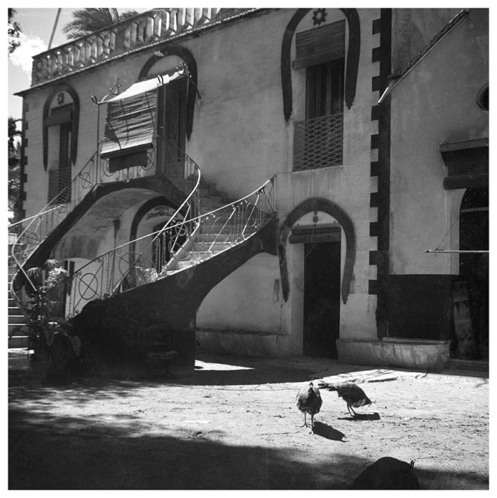pierre verger 1935 - foto blanc i negre