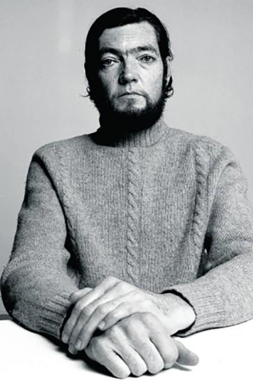 JULIO CORTAZAR 1970 - Leopoldo Pomes
