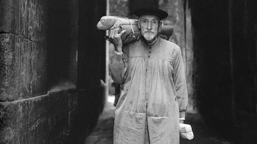 Eugeni Forcano - fotografia en blanc i negre
