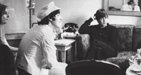 The Beatles - Joana Biarnés