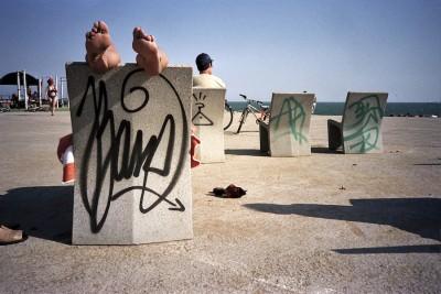 vacances 2004-2005 MANEL ÚBEDA