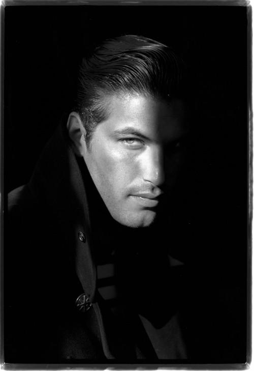 retratos_03 MIQUEL ARNAL FOTOGRAFIA EN BLANC I NEGRE