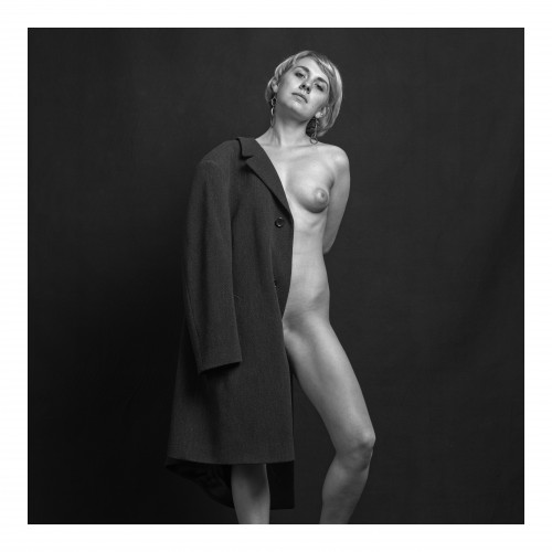 XAVIER GOMEZ - FOTOGRAFIA B/N
